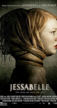 Directed by Kevin Greutert. With Sarah Snook, Mark Webber, Joelle Carter, David Andrews. Returning to her childhood home in Louisiana to recuperate from a horrific car accident, Jessabelle comes face to face with a long-tormented spirit that has been seeking her return -- and has no intention of letting her escape.