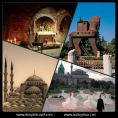 You will explore Turkey with this speacial package,everyday departure from Istanbul.  Tour Program; http://www.turkeytour.net/turkey-tours/grand-turkey-package.html  #turkeytour #tours #travel #Istanbul #Türkiyeturları #tatil #tur
