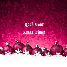 Let's Rock....