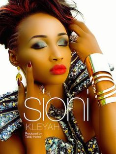 Kleyah – SIONI | MP3 Download