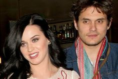 Chatter Busy: John Mayer And Katy Perry Talk First Date (VIDEO)