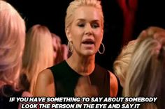 Real Housewives of Beverly Hills Quotes - Yolanda