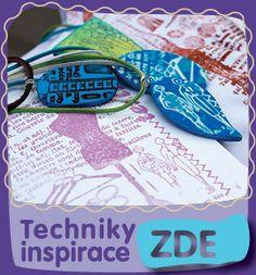 Techniky a inspirace - Aladine.cz RAZÍTKA Bracelet Watch, Accessories, Jewelry Accessories