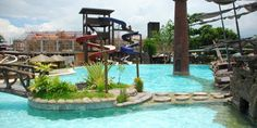 Discover all that Bacolod has to offer with Caribbean Waterpark & Resotel as a base. The hotel has 32 rooms which are all nicely decorated to provide a memorable stay. Bacolod, Hotels And Resorts, Travel Guide, Caribbean, How To Memorize Things, Places, Lifestyle, People, Travel Guide Books