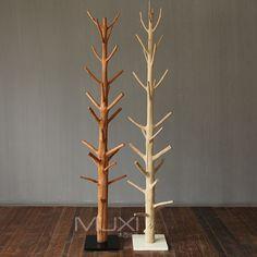 kapstok in vorm van boom - Google zoeken