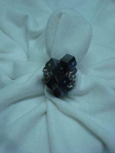 anillo acerina #rings #anillo #moda