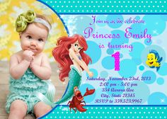 Little mermaid ariel birthday party by prettypaperpixels on etsy little mermaid ariel birthday party by prettypaperpixels on etsy 899 birthday ideas pinterest party invitations birthdays and mermaid parties filmwisefo Choice Image