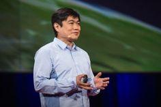 """Joi Ito: ¿Quieres innovar? Hazte un """"ahorista"""""""