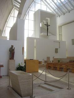 catholic altar modern - Google 검색