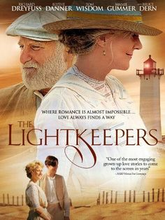 Cute movie about old and young love!