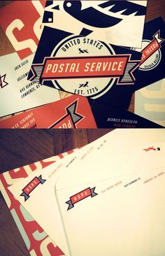Dear, US Postal Service. Buy this identity NOW. Sincerely, the American Public