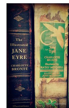 Jane Eyre Library