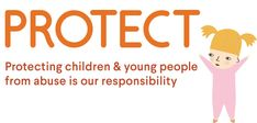 Protecting children and young people from abuse logo Health And Safety, Young People, Early Childhood, Leadership, Family Guy, Education, Logo, Children, Fictional Characters