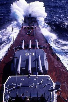 BB-63 USS Missouri