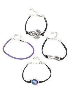 Lovesick Dragon and Galaxy Pack of 4 Bracelets Lovesick https://www.amazon.com/dp/B01NCWHEAA/ref=cm_sw_r_pi_dp_x_CyJQybSHNHTXF