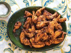 Bhut jolokia, Wings and Wing recipes on Pinterest