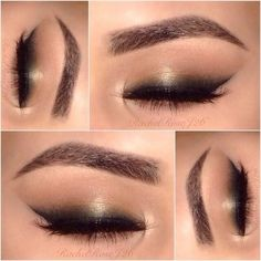 Smoked liner - Trends & Style