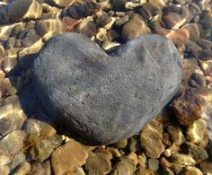 Collecting hearts in Icelandic nature - Iceland Monitor