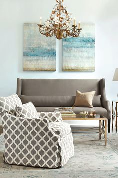 How to choose the perfect size for wall art