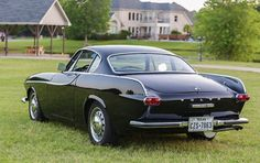 '66 Volvo P1800 Classic Sports Cars, Fuel Injection, Volvo, Diesel, Bmw, Vehicles, Diesel Fuel, Car, Vehicle