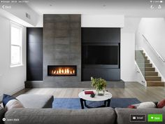 Engineered Wood Floors, Wood Flooring, Media Wall, This Is Us, Lounge, Interior, Home Decor, Remodels, Product Design