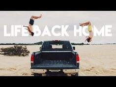 Life Back Home - YouTube