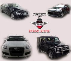 Steam & Shine Auto Spa is Delhi's First and Only #AutoDetailingCompany that comes to your place to professionally detail your vehicle inside out.   | Get Your Car #Detailed today |  Drive @ Shop No. 999,Near Arjangarh Metro Station,New Delhi-110047  Call us @ +91-875000-1117 , +91-875000-1118 , +91-875000-1119  E-Mail @ steamandshine@hotmail.com