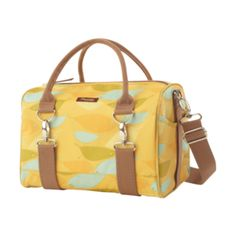 Po Campo Bags - Women's Logan Trunk