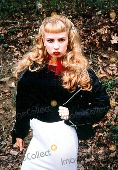 Traci Lords Cry Baby