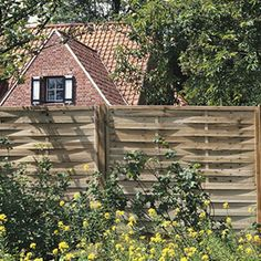 Somló kerítés Cabin, House Styles, Home Decor, Decoration Home, Room Decor, Cabins, Cottage, Home Interior Design, Wooden Houses