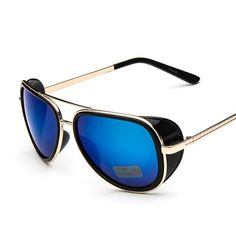 $5.89 (Buy here: https://alitems.com/g/1e8d114494ebda23ff8b16525dc3e8/?i=5&ulp=https%3A%2F%2Fwww.aliexpress.com%2Fitem%2FHot-Sales-2015-Fashion-Sunglasses-Big-Man-Individuality-Retro-Goggle-Luxury-Mens-Glasses-Brand-Sunglasses-Men%2F32565051549.html ) Hot Sales 2015 Fashion Sunglasses Big Man Individuality Retro Goggle Luxury Mens Glasses Brand Sunglasses Men 12 Colours for just $5.89