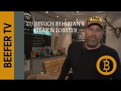 Beefer - 800 Grad   Brian beeft – 800 Grad und Flip-Flops in Hamburg 800 Grad, Steak And Lobster, Restaurants, Flip Flops, Tv, Hamburg, City, Tips, Television Set
