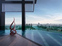 Luxury stay in central Bangkok - Apartments for Rent in Yannawa