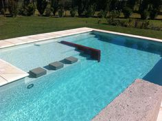 Piscinas - SwimmingPool - Wellnes - Arquitectura - Diseño exclusivo - Solarium Humedo