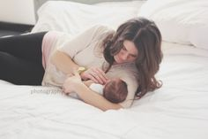 kcphotography: Enzo: Newborn photographer. mother and baby