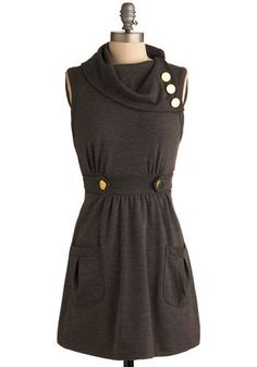 Been waiting FOREVER for this dress to come back to Modcloth...still out of stock =(