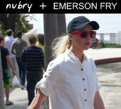 Win Emerson Fry Wedge Sandals!