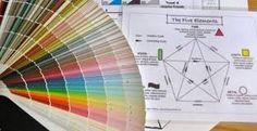 Resultado de imagen para colores zen para casa