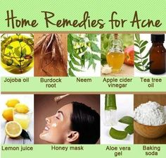 images about Homemade Acne Treatment Homemade