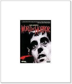 nice NEW Dario Argento's World of Horror (DVD 1999) Free Shipping - For Sale