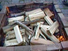 SIMON LEACH - Sawdust firing 2  !!
