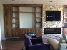 Meuble audio Flat Screen, The Unit, Furniture, Home Decor, Blood Plasma, Homemade Home Decor, Home Furnishings, Interior Design, Home Interiors