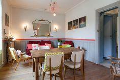 La sensation d'un petit chez-soi : Le Pavillon des canaux, un bar-restaurant comme à la maison - Journal des Femmes