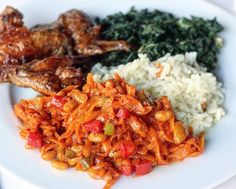 How To Make The Best Chakalaka (South African) South African Dishes, West African Food, South African Recipes, Ethnic Recipes, Braai Recipes, Cooking Recipes, Oven Recipes, Recipies, Chakalaka Recipe