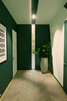 'The Mulberry' Hallway design by Michael Ó Mara Interior Design & Property solutions. Corridor, Hallways, Interiores Design, Mudroom, Cool Stuff, Foyers, Lounge Areas, Entrance Halls