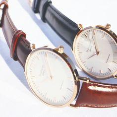 Genesis Launch Edition Minimalist Watch