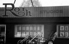 Ed Roth                                                                                                                                                                                 More