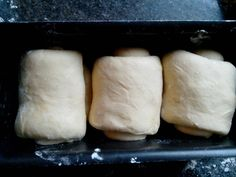 Brioche Bread, Bread And Pastries, Asian Recipes, Deserts, Dairy, Cheese, Cooking, Beignets, Four
