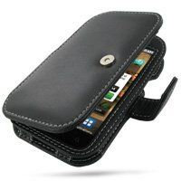 Samsung offer PDair Leather case for Samsung Fascinate Galaxy S SCH-i500 - Book Type (Black). This awesome product currently limited units, you can buy it now for  $37.99, You save - New