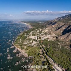Parque Nacional Lago Enriquillo e Isla Cabritos,  Neiba, R.D.